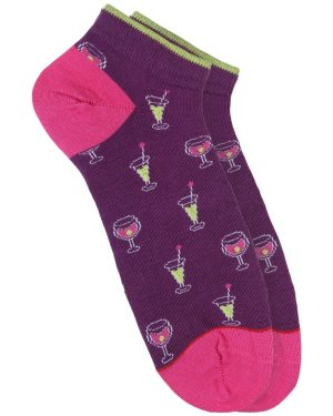 socktail ankle socks