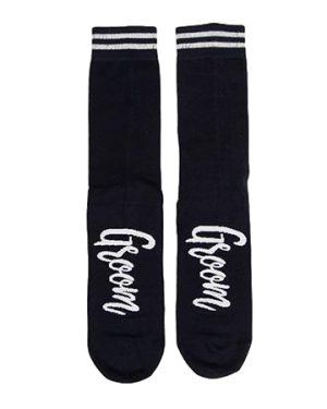 Groom socks australia