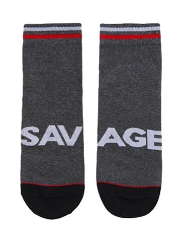 savage ankle socks